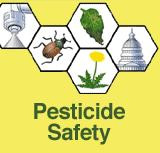 presticide safety U of I extension