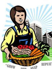 women in sustainable ag